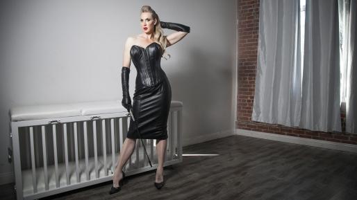 gloves-mistress